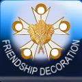 ICON - friendship decoration