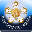 ICON - friendship decoration