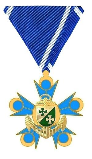aEhrenzeichen des Navy Corps 300
