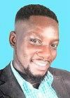 Dr. Asiedu Edward GHANA