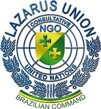 Lazarus Union Brasilien braucht Hilfe