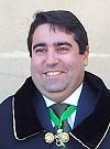 LtGen Chev. Roberto Ortiz