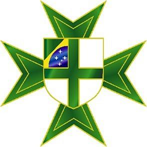 Medaille Brasilien Bild1