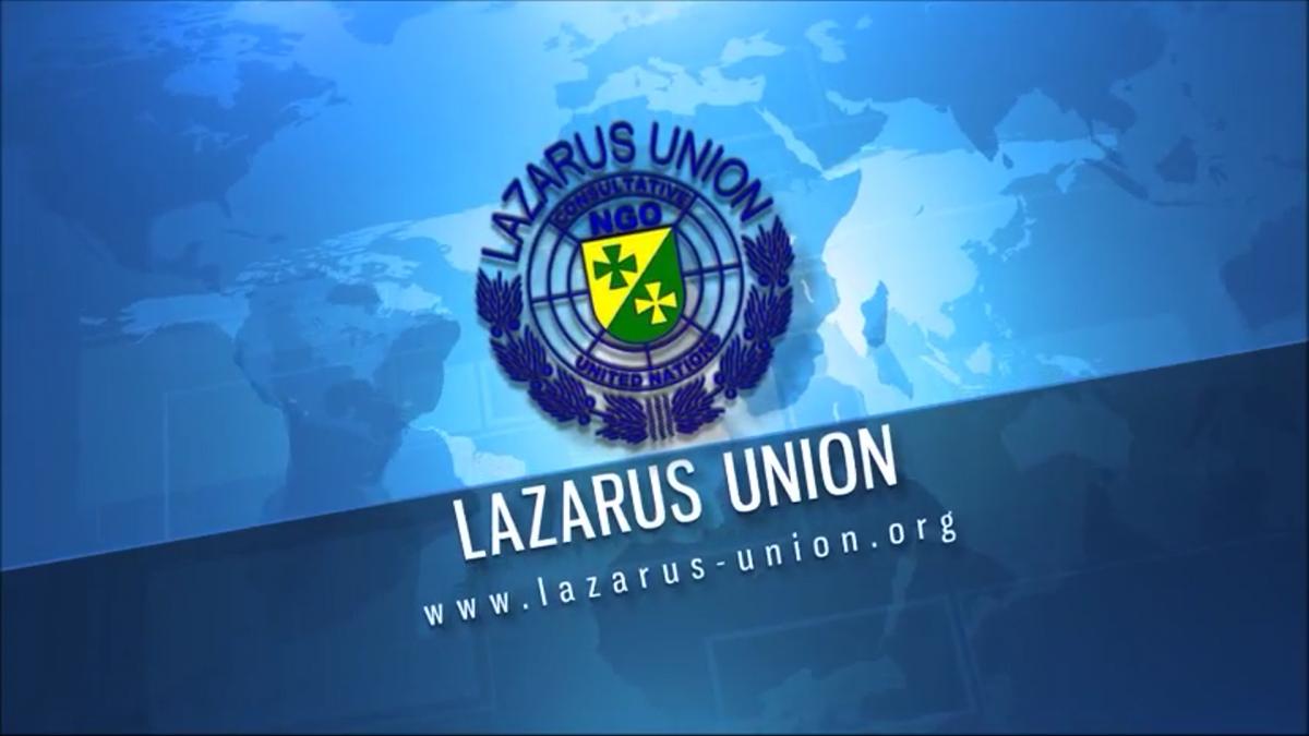 Neues Video über die Lazarus union