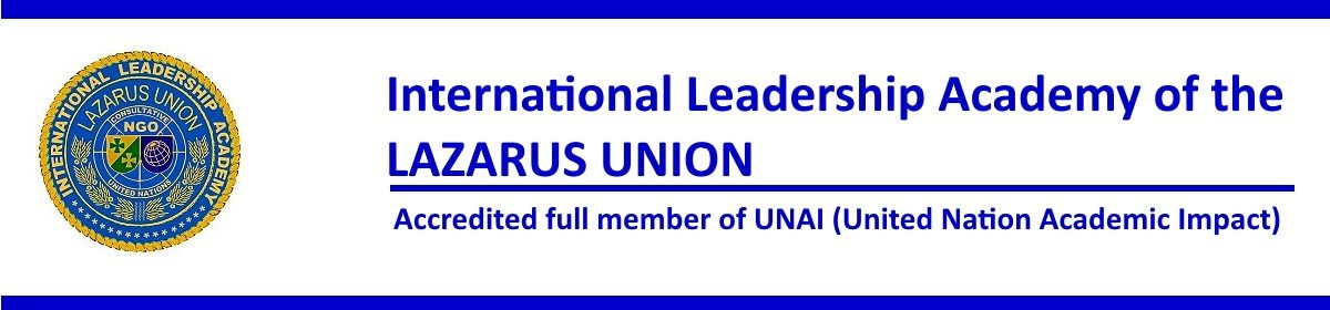 CSLI – LAZARUS UNION – International Leadership Academy
