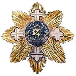 UN NGO Cross