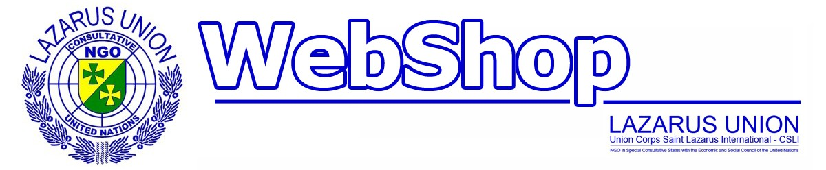 LAZARUS UNION WEBSHOP