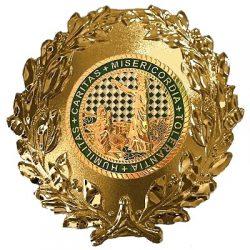CSLI Formation Badges