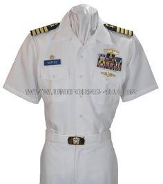 CSLI (NC) Summer Uniform