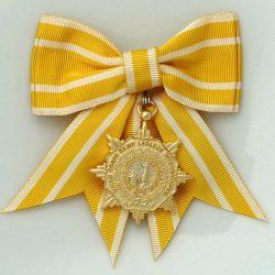 CSLI Blessing Medal