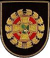 CSLI-Corpsabzeichen