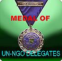CSLI-Medal-UB-NGO-delegates
