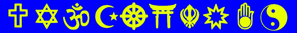 Spiritual Officers