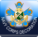 ICON - navy corps decoration