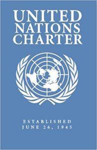 UN Charta 1